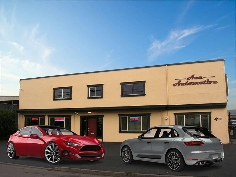 ace automotive and fuel systems santa clara auto repair shop