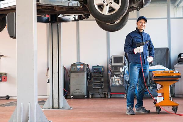 ace automotive maintenance