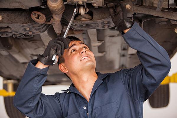 ace automotive repair services