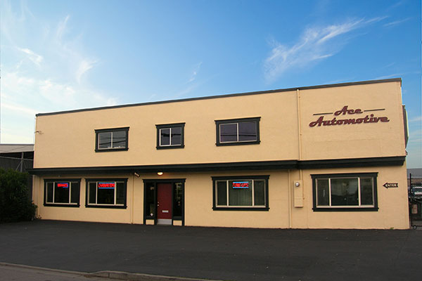 ace automotive and fuel systems in santa clara
