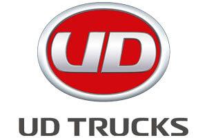 Nissan UD trucks logo